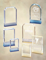 Engraving Services for acrylic awards